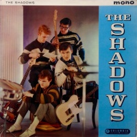 The Shadows - Blue Star