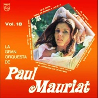 Paul Mauriat - Vol. 18