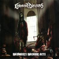 Carnivore Diprosopus - Dancing With My Son's Corpse