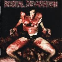 BESTIAL DEVASTATION - Calymmatobacterium Granulomatis