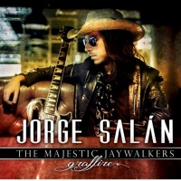 Jorge Salan - Victim Of Desire