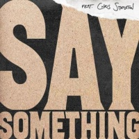 Justin Timberlake - Say Something - Single