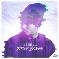 L.B. One - Tired Bones - Single