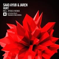 Saad Ayub - Hurt (Rydex Extended Mix)