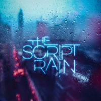 The Script - Rain - Single