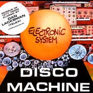 Telex - Disco Machine