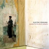 ELECTRIC PENGUINS - Blau