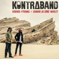 Kabaka Pyramid - Kontraband (Single)