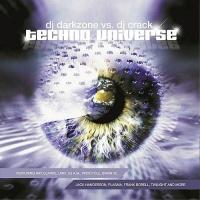 Phil Kinley - Techno Universe