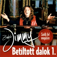 Zambo Jimmy - Sailing