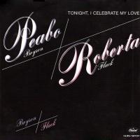 Peabo Bryson/ Roberta Flack - Tonight I Celebrate My Love