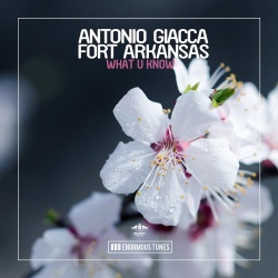 Antonio Giacca - What U Know