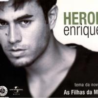 Enrique Iglesias - Heroe