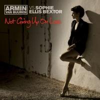Armin Van Buuren - Not Giving Up On Love (Acoustic Version)