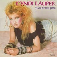 Time After Time (Cyndi Lauper Cover) (Live Acoustic)