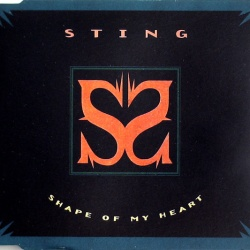 Sting - Shape Of My Heart (Acoustic Version)