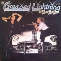 John Travolta - Greased Lightning