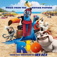 Taio Cruz - Rio: Music From The Motion Picture