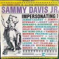 Sammy Davis Jr - Be My Love