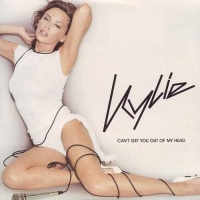 Kylie Minogue - Can't Get You Out Of My Head (Acoustic Version)