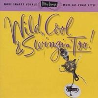Nancy Wilson - Ultra Lounge 15 - Wild, Cool & Swingin' Too