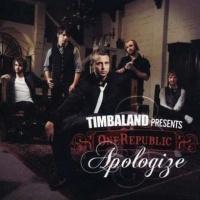 Apologize (Acoustic Version)