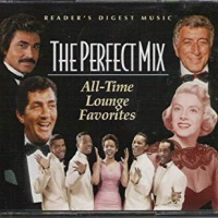 Connie Francis - All-Time Lounge Favourites CD