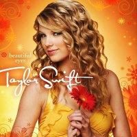 Taylor Swift - Beautiful Eyes[EP]