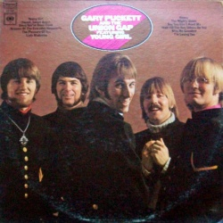 Gary Puckett And The Union Gap - Young Girl