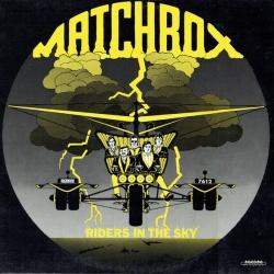 Matchbox - It Don't Take But A Few Minutes