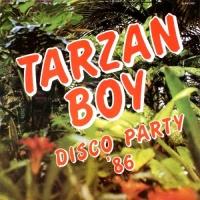 Neoton Família - Disco Party '86