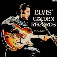 Elvis' Golden Records Volume 1