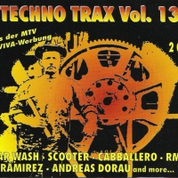 Techno Trax Vol. 13