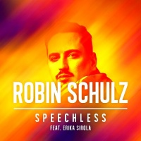 - Speechless (The Remixes) - EP