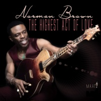 Norman Brown - Peace Of Mind