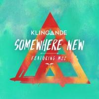 Somewhere New (Radio Edit) - Single