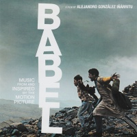 Music From And Inspired By The Motion Picture Babel