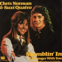 Suzi Quatro & Chris Norman - Stublin In