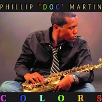 Phillip Martin - Colors