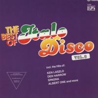 The Best Of Italo Disco Vol. 9