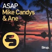 Mike Candys & ANE - ASAP