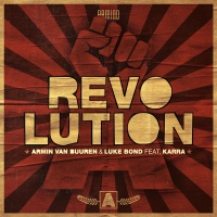 Armin Van Buuren & Luke Bond feat. Karra - Revolution (Extended Mix)