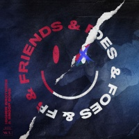 Snoop Dogg & Higher Brothers - Friends & Foes