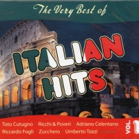 The Very Best of Italian Hits Vol.1