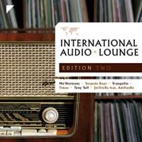 International Audio Lounge