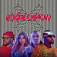 The Black Eyed Peas & Anitta - eXplosion