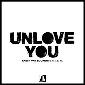 Armin Van Buuren - Unlove You
