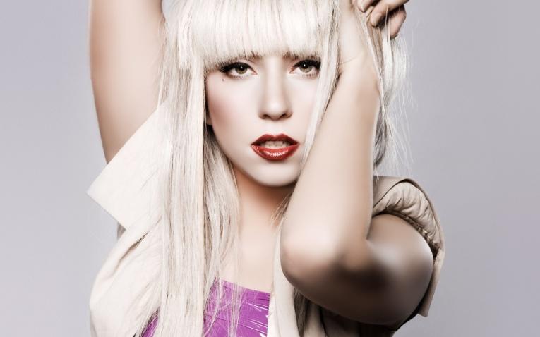 Леди Гага посвятила альбом тёте