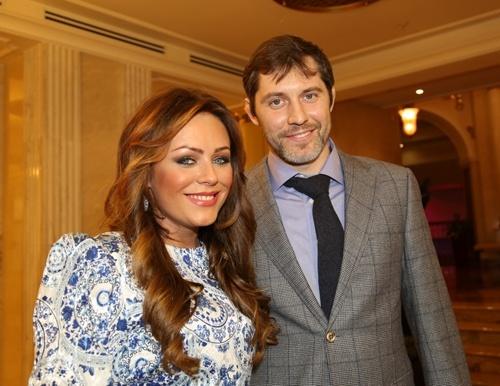 Юлия Началова и ее гражданский муж разбежались