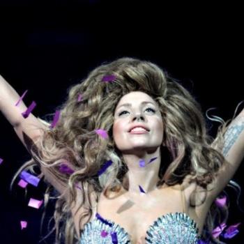 Леди Гага заменит Бейонсе на фестивале Коачелла-2017